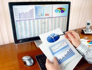 Planeacion y control financiero con excel
