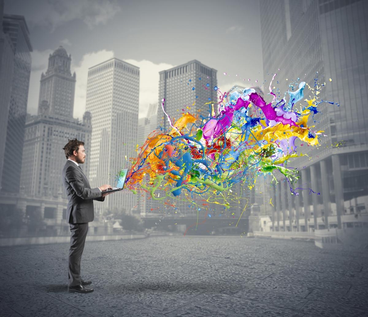 Las 12 Musas de la Creatividad