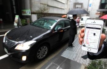 Uber Technologies Inc. Application Demonstration